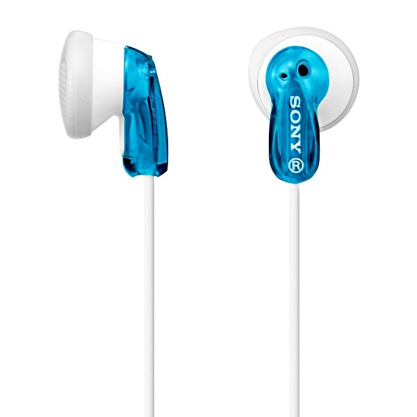 Kopfhörer Sony MDR E9LP in-ear Blau