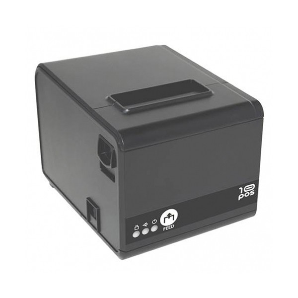 10POS Thermodrucker RP-10N USB+RS232+Ethernet