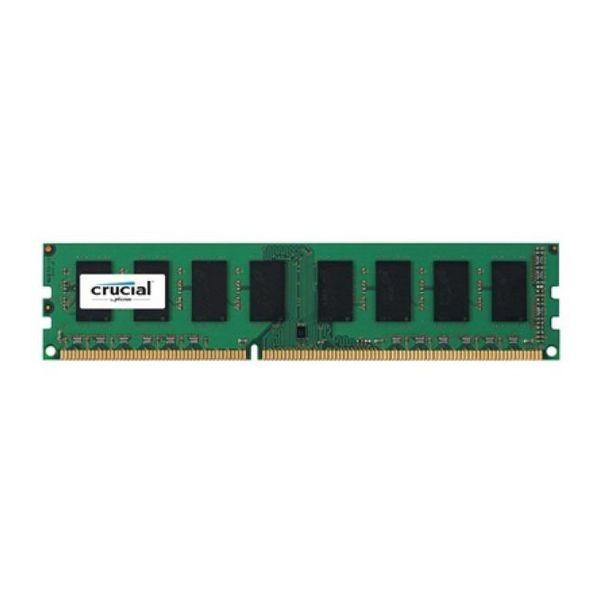 RAM Speicher Crucial CT102464BD160B 8 GB 1600 MHz DDR3L-PC3-12800