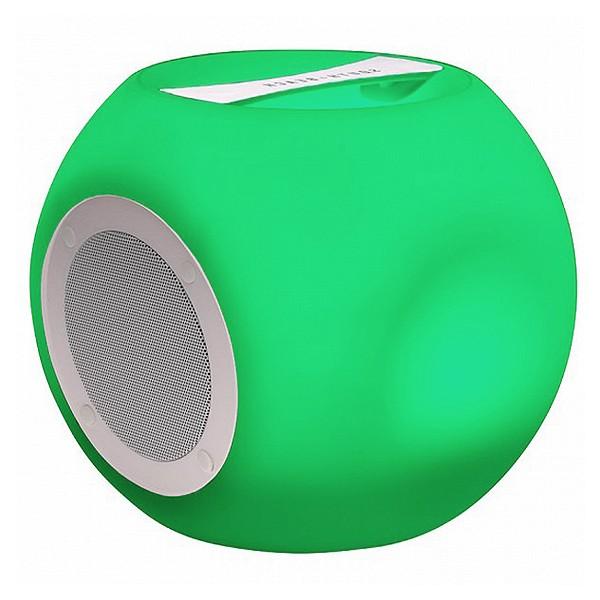 Bluetooth-Lautsprecher mit LED-Lampe Denver Electronics BTL-70 6W 1800 mAh