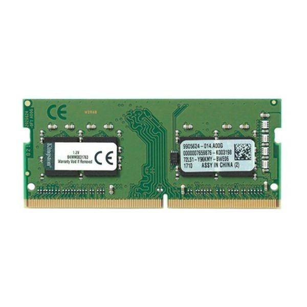 RAM Speicher Kingston KVR24S17S6/4 4 GB DDR4