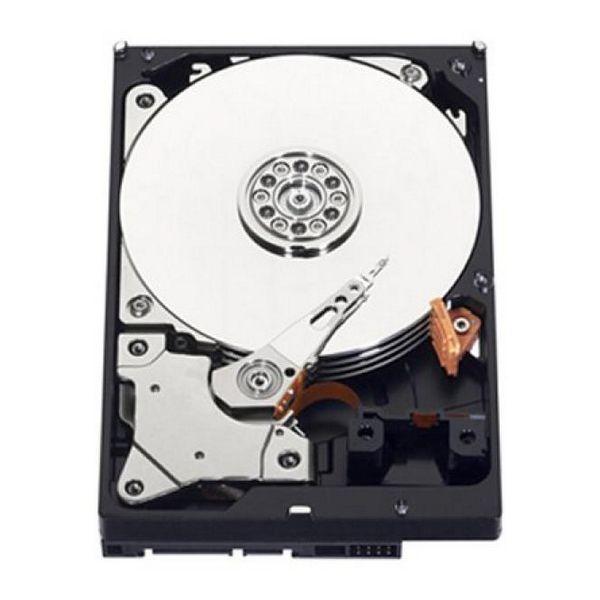"Festplatte Western Digital Blue WD40EZRZ 3.5"" 4 TB Sata III 5400 rpm Buffer 64 MB"