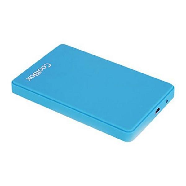 """Externe Box CoolBox SCG2543 2,5"""" USB 3.0"""
