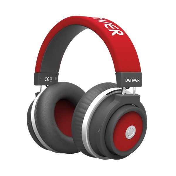 Drahtlose Kopfhörer Denver Electronics BTH-250
