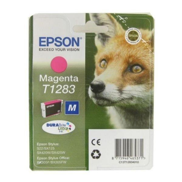 Original Tintenpatrone Epson C13T128340 Magenta