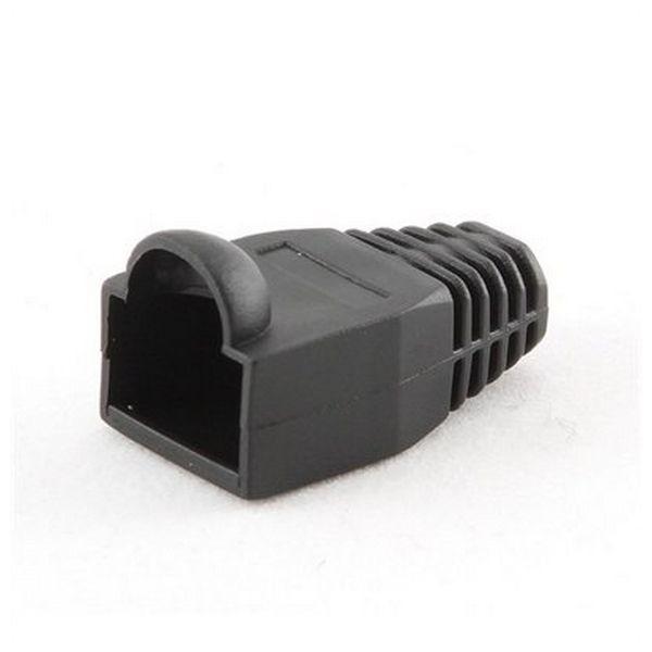 Schutzhülse für RJ14-Stecker iggual ANEAHE0216 IGG312902