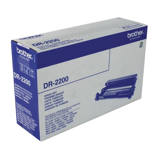 Trommel Brother DR-2200 HL2130/2240-50