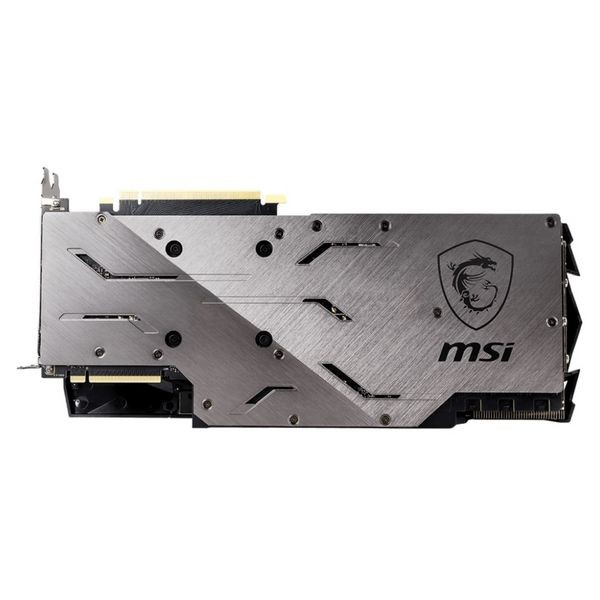 Gaming-Grafikkarte MSI 912-V371-026 11 GB DDR6 ATX