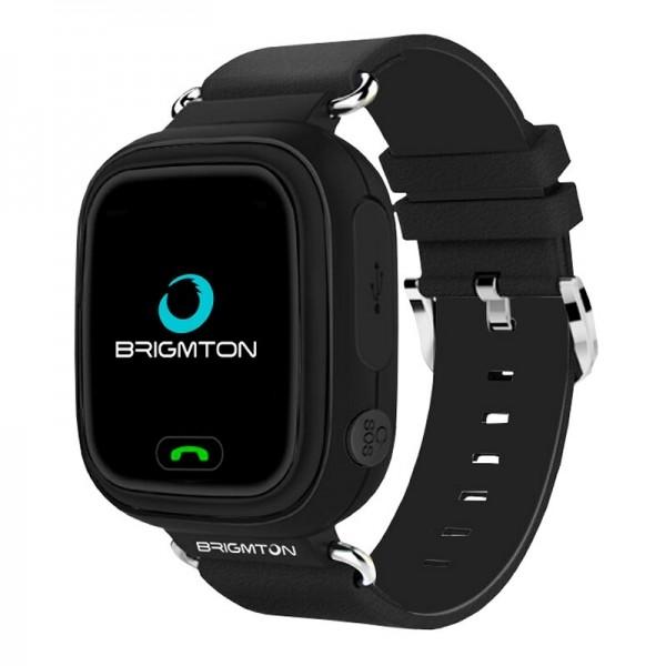 """Smartwatch für Kinder BRIGMTON BWATCH-KIDS 1,22"""" LCD WIFI"""