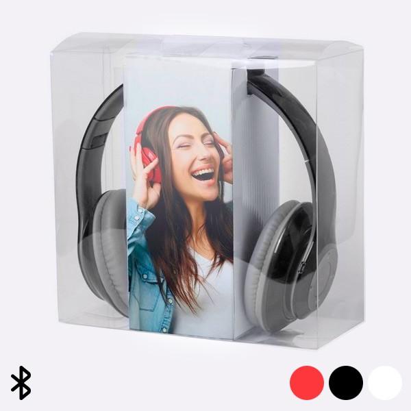 Bluetooth Kopfhörer mit Mikrofon 32 GB USB 145531