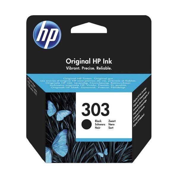 Original Tintenpatrone HP T6N02AE