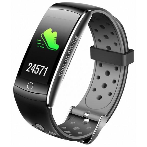 Activity-Armband Denver Electronics BFH-14 Bluetooth Schwarz
