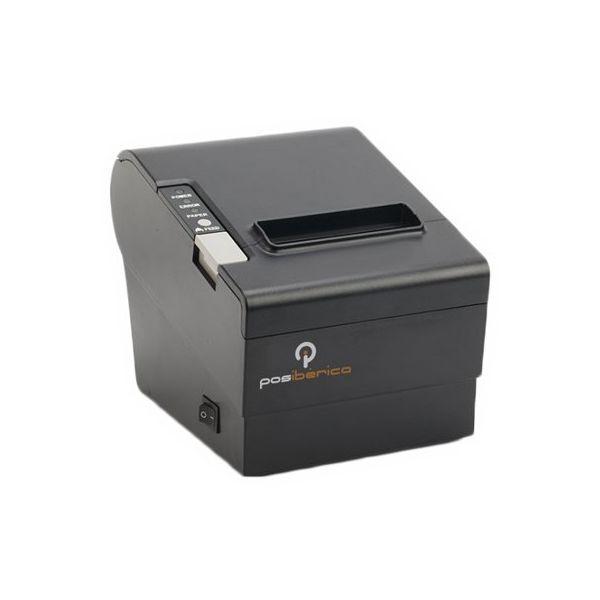 Posiberica Thermodrucker P80 PLUS USB/RS232/LAN