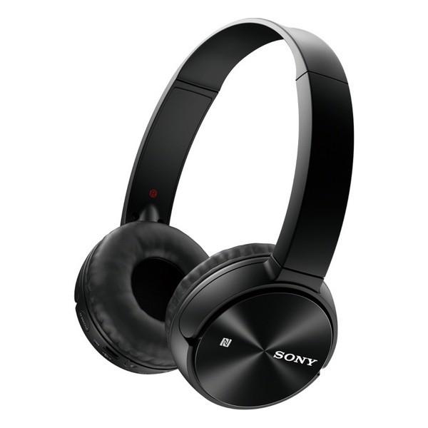 Bluetooth-Kopfhörer Sony MDR-ZX330BT Schwarz