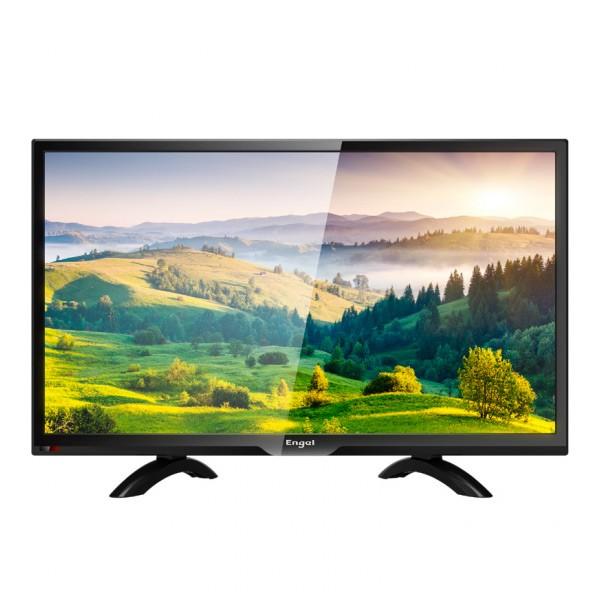 """Fernseher Engel 2055LE LE2055 20"""" LED HD Schwarz"""
