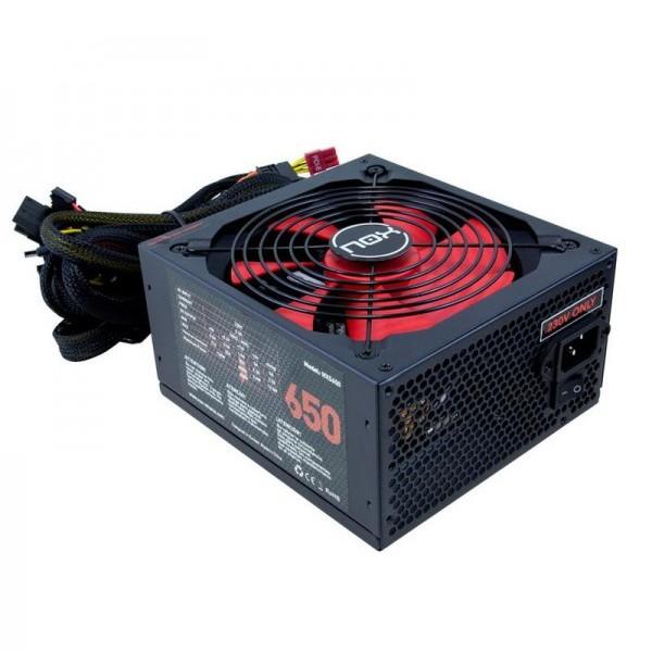 Stromquelle NOX NXS650 ATX 650W