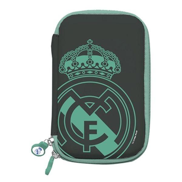 """Festplattenhülle Real Madrid C.F. RMDDP002 2,5"""""""