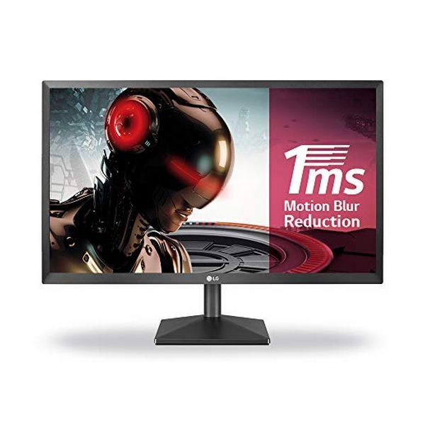 "Monitor LG 22MK400H-B 21,5"" Full HD LED HDMI Schwarz"
