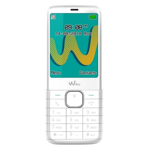 "Mobiltelefon WIKO MOBILE RIFF 3 PLUS 2,4"" Bluetooth"