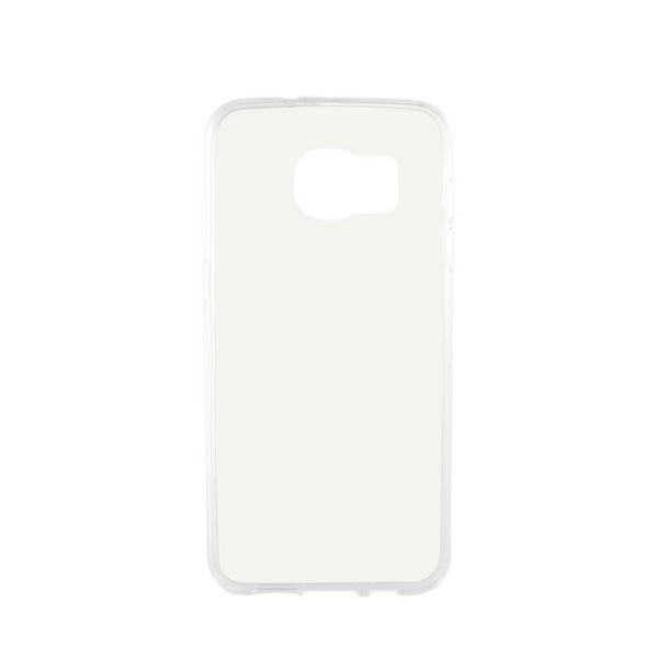 Handyhülle Samsung Galaxy S7 Edge Flex TPU Durchsichtig