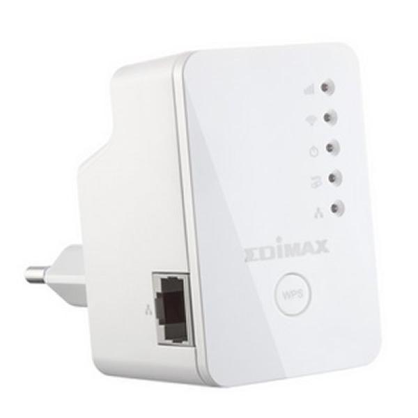 3-in-1-Repeater Edimax EW-7438RPN Min N300 Universal