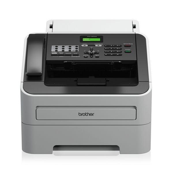 Laserdrucker und Fax Brother FAX-2845 FAX2845ZX1 16 MB 300 x 600 dpi 180W