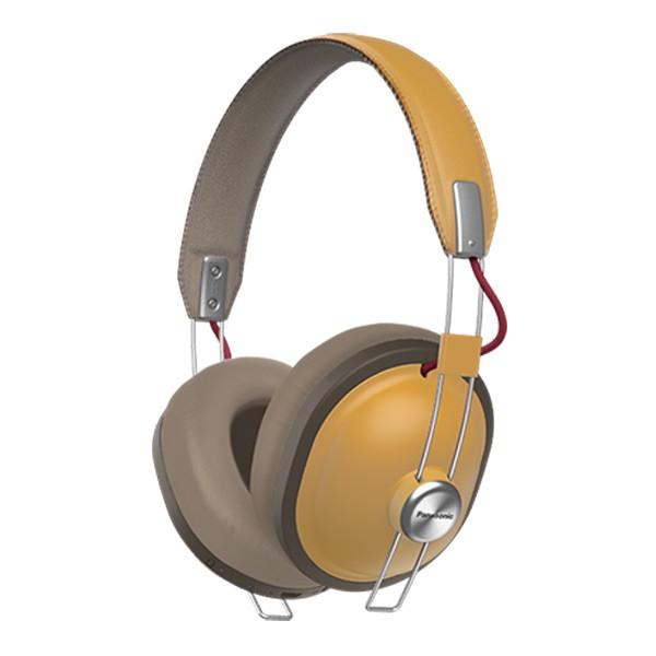 Bluetooth-Kopfhörer Panasonic RP-HTX80BEC Camel