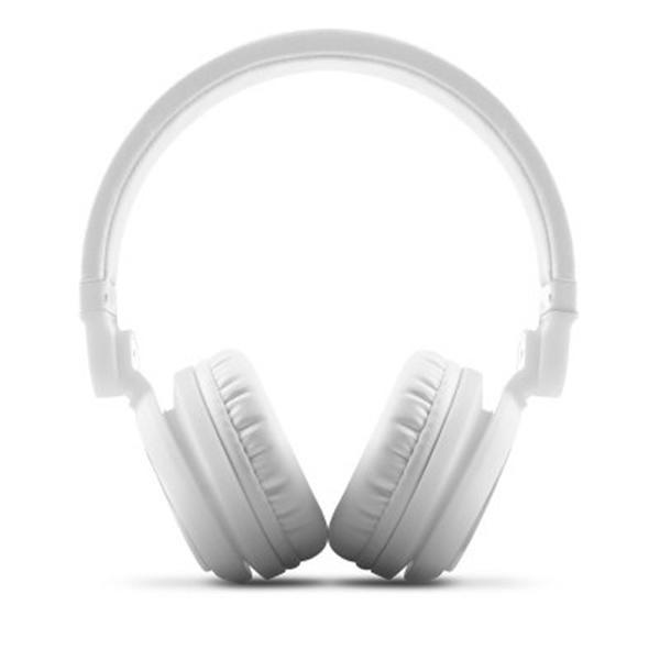 Kopfhörer mit Mikrofon Energy Sistem DJ2 426737 Weißtypen