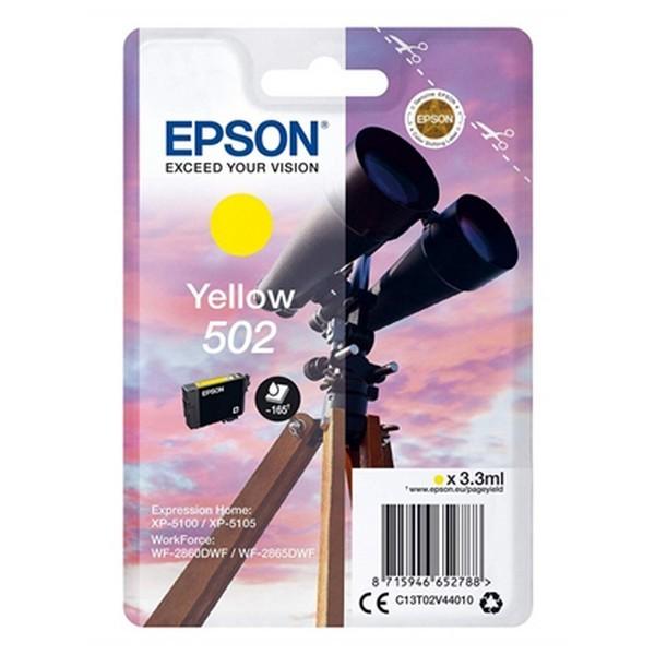 Original Tintenpatrone Epson C13T02V