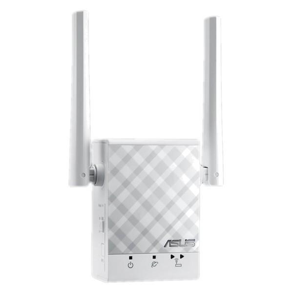 Schnittstellen-Repeater Asus NSWPAC0329 WIFI LAN 10/100