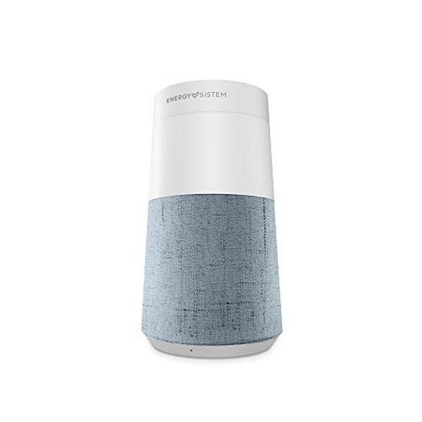 Tragbare Bluetooth-Lautsprecher Energy Sistem 446605 WIFI 2200 mAh 5W Weiß Grau