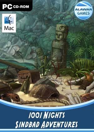1001 Nacht: Die Abenteuer von Sindbad (MAC)
