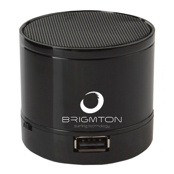 Bluetooth-Lautsprecher BRIGMTON BAMP-703 3W FM