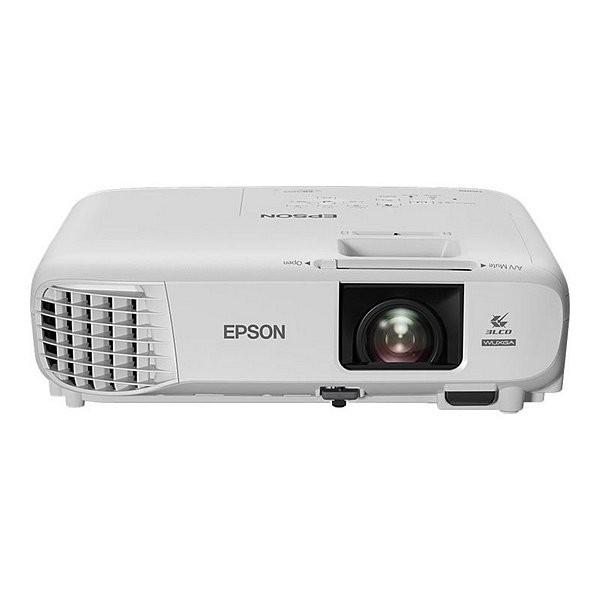 Projektor Epson EB-U05 3400 Lm Full HD HDMI Weiß