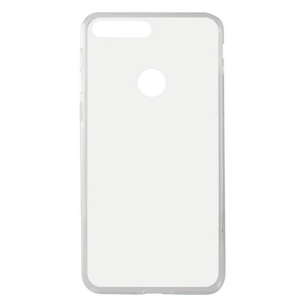 Handyhülle Huawei P Smart Flex Ultrafina Durchsichtig