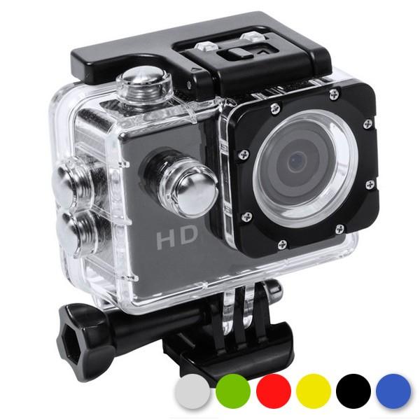 """Sport-Kamera 2"""" LCD Full HD 145246"""