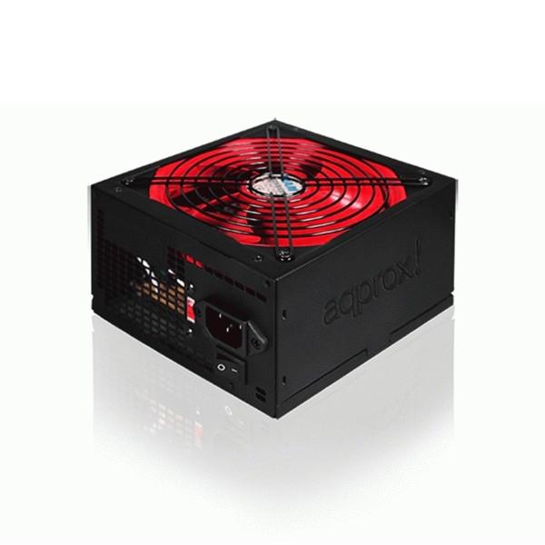 Stromquelle approx! APP650PS ATX 650W PFC Passiv